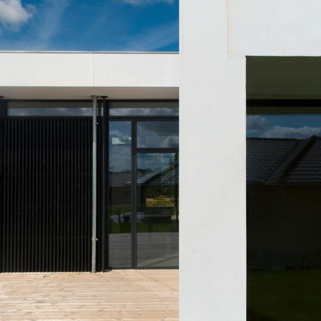 facadeplader beton
