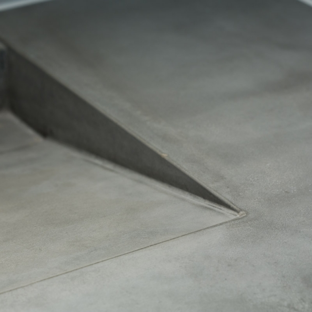 betonvask